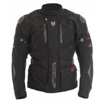 Wolf GT-S Titanium Textile Jacket