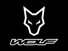 Wolf Moto Logo